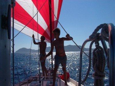Funsail Noleggio Barche