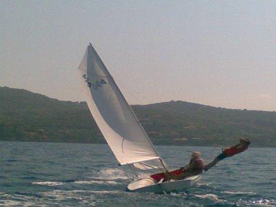 6 ore di corso collettivo vela bassa stagione