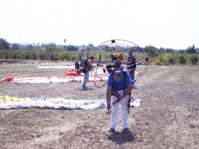 Fly Salento