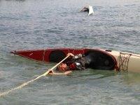 Corsi kayak in Campania