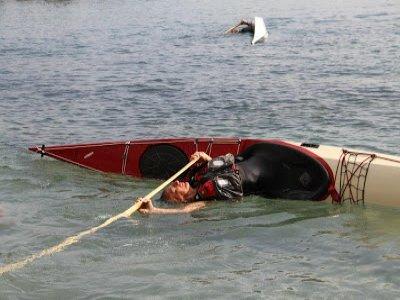 Ondalunga Kayak Salerno Kayak