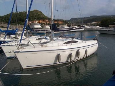 Noleggio barca a velaTK 23 Castelsardo 8,30ore