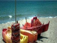 Canoe biposto