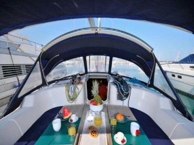 Weekend in barca a vela a Ragusa