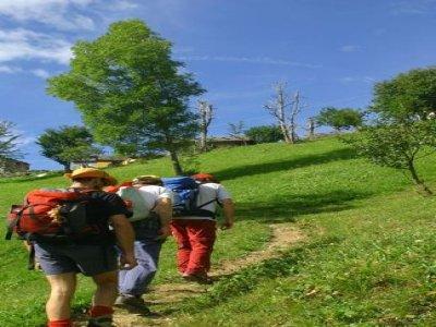 G.E.A.V.  Trekking