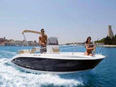 Siris Rent S.r.l. Noleggio Barche