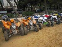 Alcuni dei nostri quad