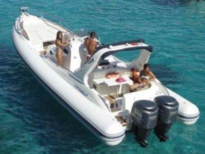 La Scogliera Noleggio Barche