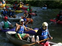 Maratone di canoa