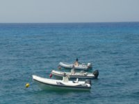 Our inflatable boats