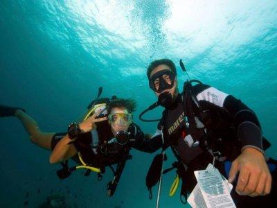 Crotone Diving
