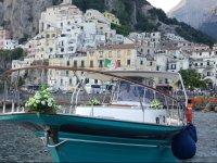 Discovering the Amalfi Coast.