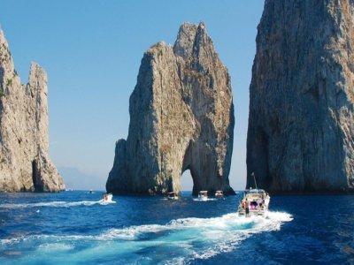 LUomo e il Mare Escursione in Barca