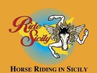 Ride Sicily Passeggiate a Cavallo