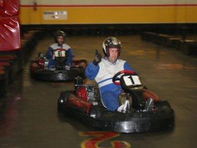 Bi Karting