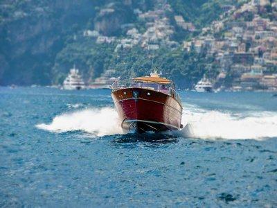 MYacht Positano Noleggio Barche