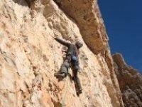 Free Climbing Sulle Dolomiti