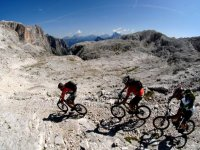 Scopri Il Territorio In Mountain Bike