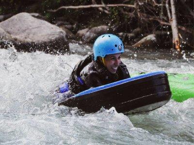 Trentino Wild Hydrospeed
