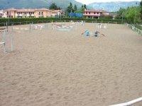 The school camp