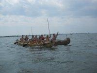 Gruppi canoa