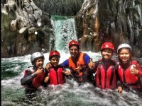 canyoning for all