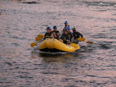 Rafting power under 12 a Cassino 2 ore e 30