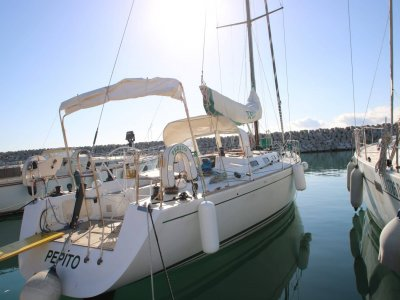 Sail Charter Roma