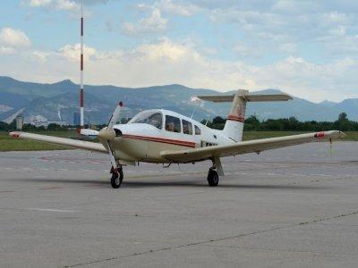 Aero Club Brescia Voli Aereo