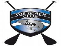 The Beach Club Paddle Surf