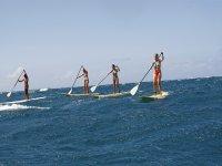 Divertente Paddle Surf