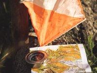 Orienteering nel Parco del Pollino di 4 ore
