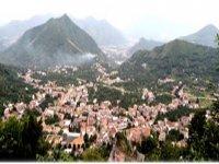 Escursioni al Monte Piesco
