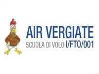 Air Vergiate Scuola di Volo Volo Elicottero
