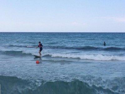 LocalsCrew Surf