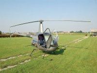 Brevetti elicottero