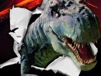 Area dei dinosauri