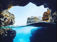 grottes naturelles