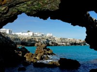 Tour in barca Grotte Marine di Polignano 90 minuti