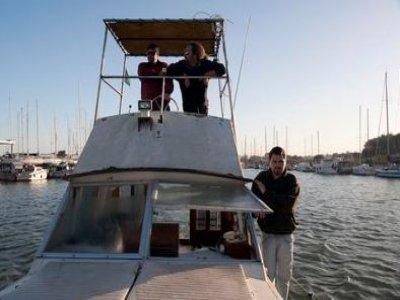 Buena Vibra Sport Fishing Escursione in Barca