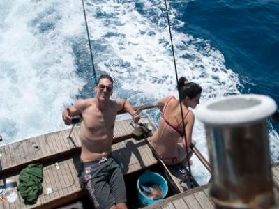 Buena Vibra Sport Fishing