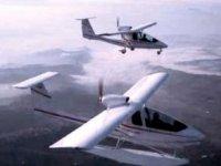 Voli aereo