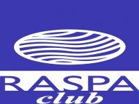 Raspa Club Rafting