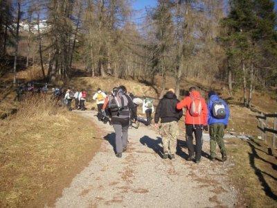 La Muvra Trekking