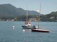 Istruttori esperti di vela