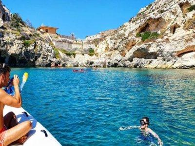Tour in barca exclusive a Cagliari di 8 ore