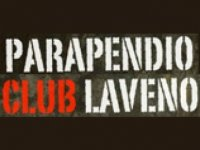 Parapendio Club Laveno Paramotore