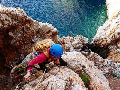 Big Alpine Guide arrampicata