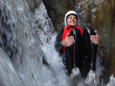 River trekking a Cocciglia di 3 ore e 30