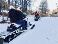two for snowmobile